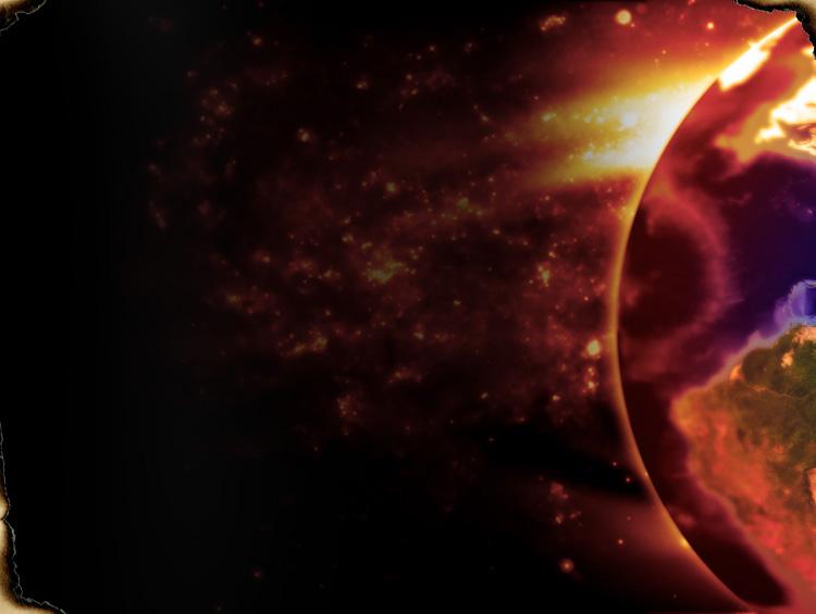 2012: la fin du monde?